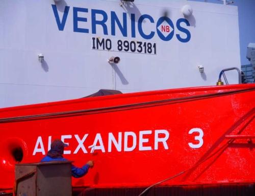 ALEXANDER 3